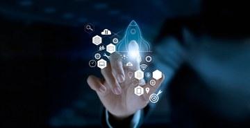 Empresas que apresentam crescimento sustentável e escalável apostam nos 4 Ds criados pela SingularityU