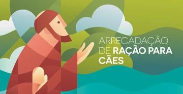 Doações podem ser entregues nos campi Curitiba e São José dos Pinhais até o dia 18 de outubro