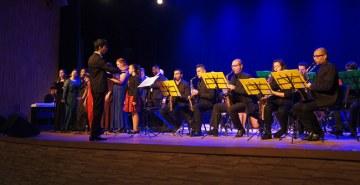 Coral da FAE celebra 10 anos de história