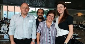 Eventos ocorreram em São Paulo e reuniram educadores de todos Brasil