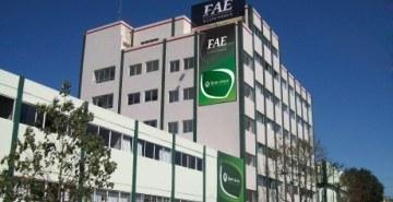 Evento ocorre nesta quinta-feira, dia 16, na Faculdade FAE São José dos Pinhais
