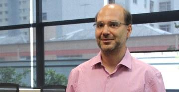 Confira entrevista com o conceituado arquiteto Fábio Domingos Batista, que palestrou para alunos da FAE