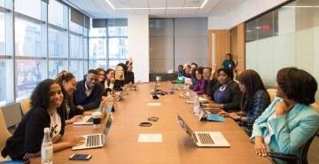 Conheça a realidade empreendedora através do compartilhamento de experiências em grupo