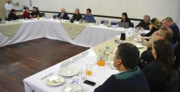 Projeto realizado entre as entidades promoveu cursos na cidade de São José dos Pinhais