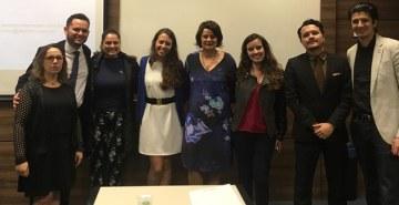 Programa reúne graduados em Direito para promover um espaço de debate e conhecimento