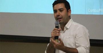 Ex-aluno da FAE recebe reconhecimento do Facebook e de aceleradora de negócios