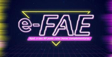 Campeonato de e-sports da FAE Centro Universitário