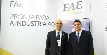 Empresários, especialistas e estudantes debateram o tema durante o 8.º Simpósio SAE Brasil, sediado na FAE Business School