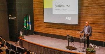 Tradicional almoço corporativo de Páscoa da FAE reuniu importantes representantes do mercado