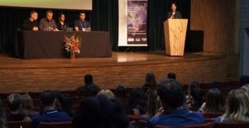 Evento foi uma iniciativa da FAE e da UFPR