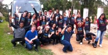 Pastoral Universitária de São José dos Pinhais celebra data com a comunidade