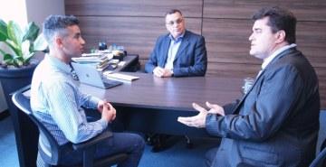 Empresa de inteligência de mercado pretende contribuir com novas experiências acadêmicas e profissionais