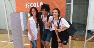 Pastoral Universitária de São José dos Pinhais realiza ação social