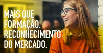 São diversas opções de graduação, em Araucária, Curitiba e São José dos Pinhais, além de descontos de até 30%