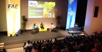 FAE e Sebrae promoveram uma maratona de cinco dias sobre transformação digital