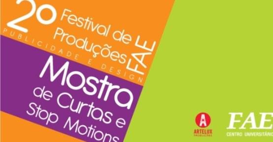 No dia 5 de dezembro, às 20h, no Mondo Birre, Design e Publicidade e Propaganda realizam mostra de Curtas e Stop Motions.