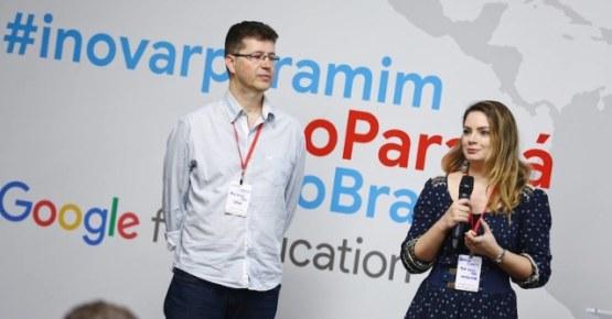 Gigante de tecnologia reconhece soluções pedagógicas inovadoras conduzidas na FAE Centro Universitário e no Colégio Bom Jesus