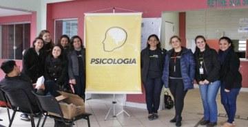 Curso de Psicologia e FAE Social oferecem atendimento psicológico (triagem, plantão e atividades lúdicas)