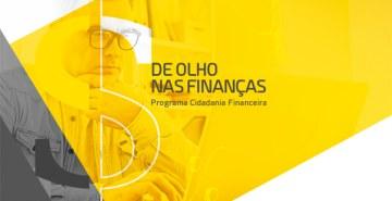 Evento gratuito incentiva a educação e o planejamento financeiro.