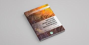 Professor da FAE Centro Universitário realiza lançamento de livro sobre a Complexidade das Organizações.