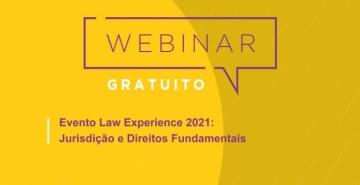 Palestras acerca do tema Jurisdição e Direitos Fundamentais e apresentações de trabalhos científicos