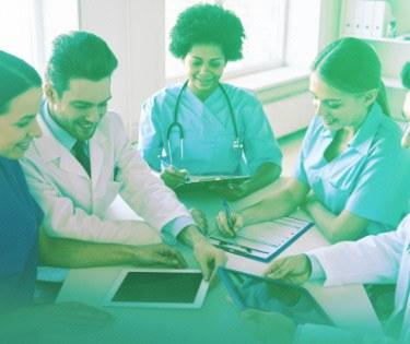 Evento abordará os estudos de casos de projetos em organizações de saúde que geram oportunidades de negócios no Brasil e nos Estados Unidos