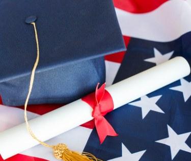 Representantes de universidades norte-americanas tiram dúvidas sobre processos seletivos.
