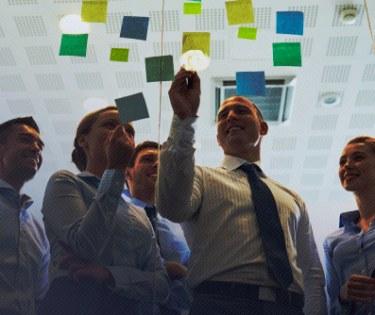 Evento aborda características necessárias para liderar equipes vencedoras em ambientes competitivos