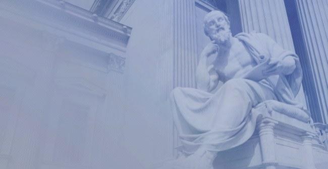 Evento discute a contribuição e o futuro da filosofia.